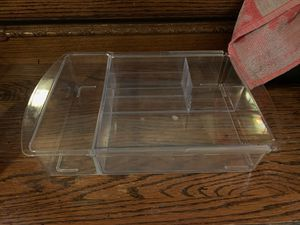 Multi-Purpose Plastic Drawer Organizer for Sale in Corona, CA