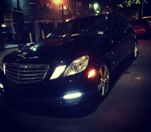 MERCEDES BENZ E350 for Sale in The Bronx, NY