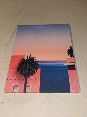 Beach Painting For Sale for Sale in Commerce City, CO