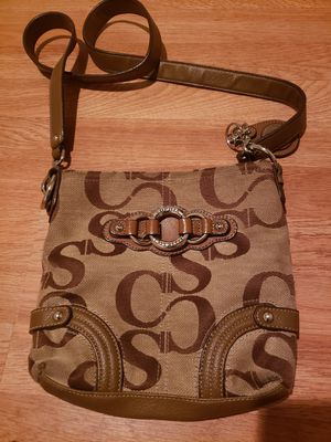 Sophia Caperelli Crossbody Bag for Sale for Sale in ROWLAND HGHTS, CA
