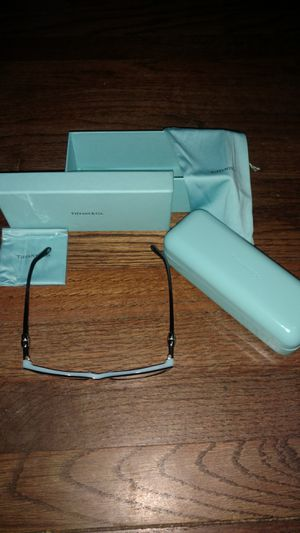 Tiffany and co frames. Good condition. for Sale in Houston, TX