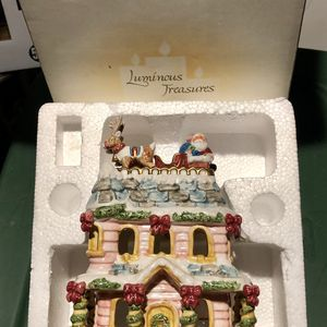 Avon Luminous Lights Candle Holder for Sale in Tullahoma, TN