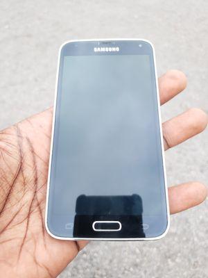 (6) Unlock AT&T Samsung Galaxy S5 mint like new for Sale in Ruskin, FL