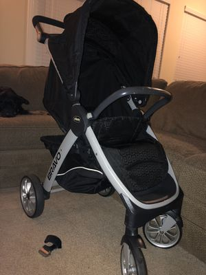 Chicco Bravo Stroller for Sale in Raleigh, NC