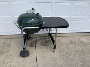 Weber Performer Grill for Sale in Twinsburg, OH