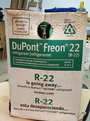 DuPont virgin 50lb. For sale for Sale in Houston, TX
