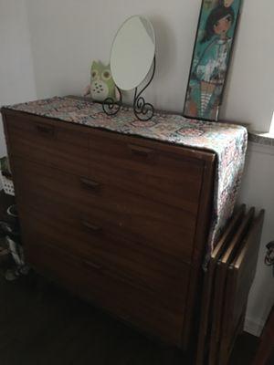 Mid century dresser for Sale in West Palm Beach, FL