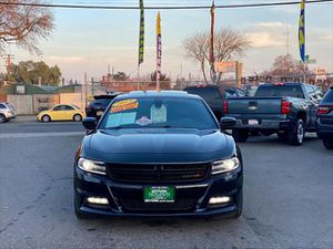 2015 Dodge Charger for Sale in Modesto, CA