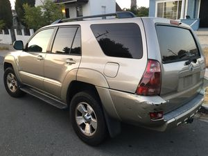 2004 Toyota 4Runner for Sale in San Diego, CA