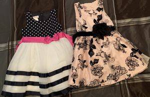 Size 4 dresses for Sale in Fort Leonard Wood, MO