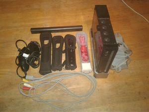 Wii Bundle for Sale in Richmond, VA