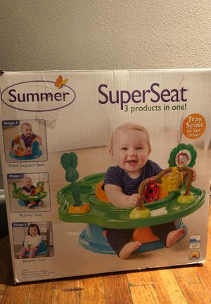 Baby Superseat for Sale in La Puente, CA