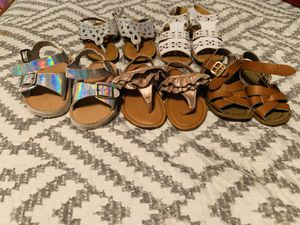 Sandals for Sale in Haines City, FL