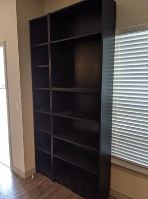 Bookshelf for Sale in Dallas, TX