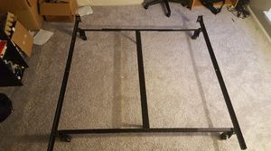 Queen Size Bed Frame for Sale in Herndon, VA