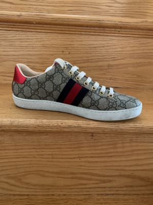 Gucci shoes for Sale in Queens, NY