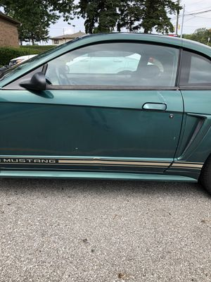 2000 mustang for Sale in Westerville, OH