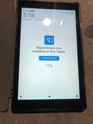 Amazon Kindle HD 10 for Sale in Philadelphia, PA