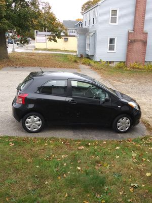 Toyota. Yaris for Sale in Worcester, MA