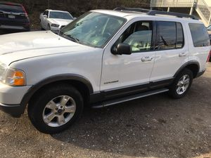 05 Ford Explorer Limited for Sale in Pittsburgh, PA
