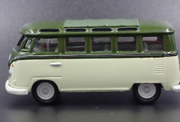 4 Rare VW bus Sun Windows