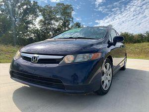 2008 Honda Civic for Sale in Sugar Hill, GA