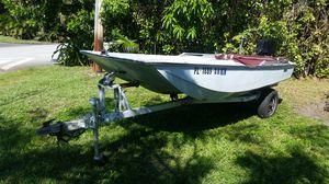 "1975 Hurst 13'6"" Boat for Sale in Oakland Park, FL"