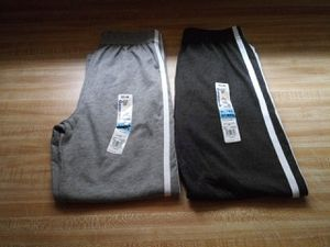 Boys jersey tape pants for Sale in Virginia Beach, VA