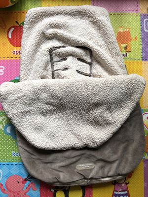 stroller & car seat cover for Sale in San Francisco, CA