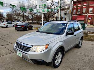 2010 Subaru Forester for Sale in Joliet, IL