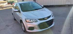 2017 chevy sonic for Sale in Austin, TX