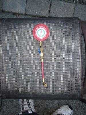 Freon pressure tester for Sale in Tacoma, WA