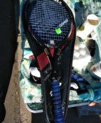 Tennis racket for Sale in Madison Heights, MI