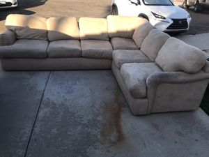 Large Sectional couch for Sale in Spring Valley, CA