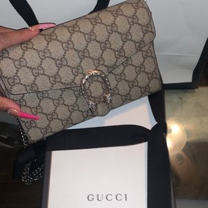 Gucci Handbag With Receipt for Sale in Stockton, CA