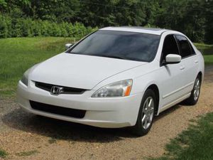 Automatic Honda Accord excellent condition for Sale in West Hartford, CT