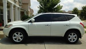 Great Shape. 2003 Nissan Murano AWDWheels for Sale in Baltimore, MD
