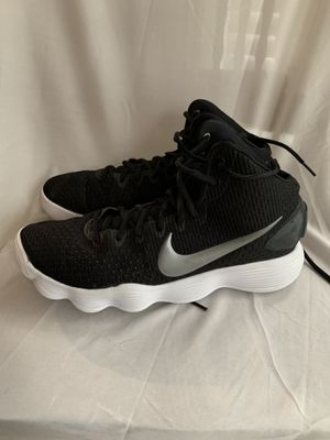 Women's NIKE HD Basketball Shoes Size 11M for Sale in Kernersville, NC