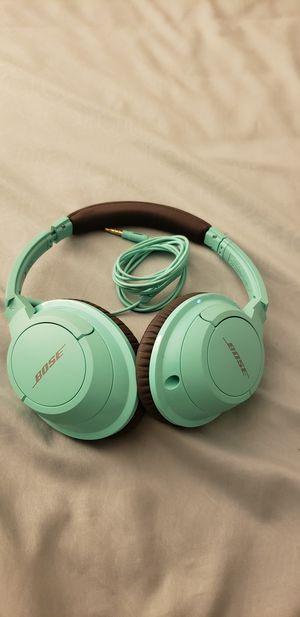 Bose head phones for Sale in Suffolk, VA
