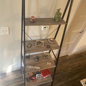 Ladder Shelf for Sale in Atlanta, GA