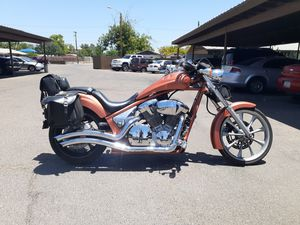 2011 Honda fury motorcycle for Sale in Mesa, AZ