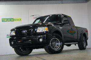 2010 Ford Ranger for Sale in Arlington, TX