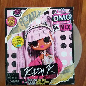 LOL OMG Kitty K for Sale in St. Petersburg, FL