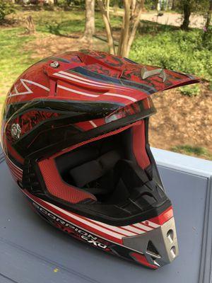 Motorcycle /Dirtbike helmet for Sale in Durham, NC