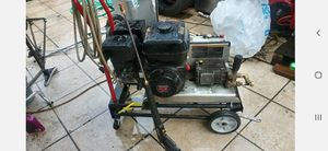 Professional pressure washer for Sale in Long Beach, CA