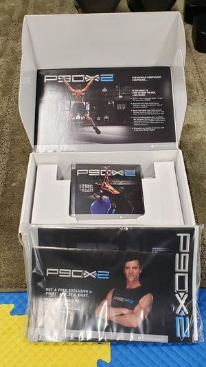 P90X2 Workout Program for Sale in Mokena, IL
