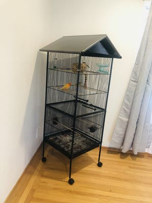 Bird cage for Sale in Carmichael, CA
