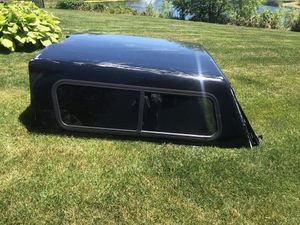 TRUCK CAMPER for Sale in Lake Villa, IL