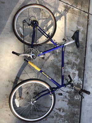Montague m1000 folding bike for Sale in Phoenix, AZ
