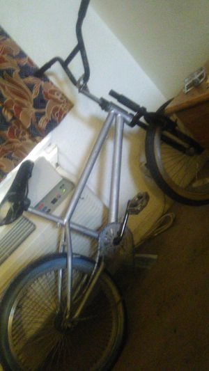 All pro ready to ride lined tires ND tubes pro BMX bike for Sale in Fresno, CA